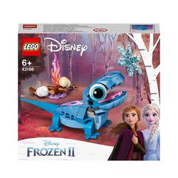 43186 - LEGO® Disney Princesses - Bruni la salamandre