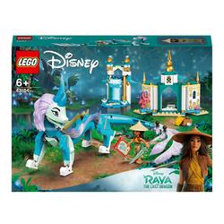 43184 - LEGO® Disney Princess - Raya et le Dragon Sisu