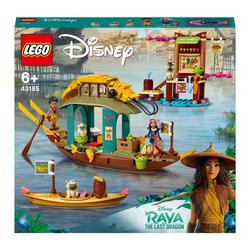 43185 - LEGO® Disney Princess - Le bateau de Boun