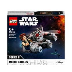 75295 - LEGO® Star Wars - Microfighter Faucon Millenium™