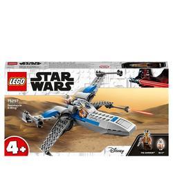75297 - LEGO® Star Wars™ - X-Wing™ de la Résistance