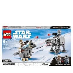 75298 - LEGO® Star Wars™ - Microfighters AT-AT™ contre Tauntaun™