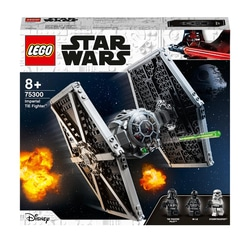 75300 - LEGO® Star Wars - TIE Fighter™ impérial