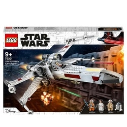 75301 - LEGO® Star Wars - Le X-Wing Fighter™ de Luke Skywalker