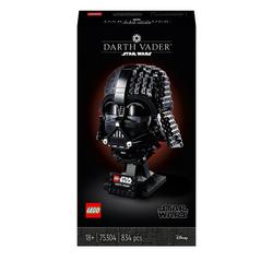 75304 - LEGO® Star Wars™ - Le casque de Dark Vador™