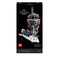 75306 - LEGO® Star Wars - Droïde sonde impérial