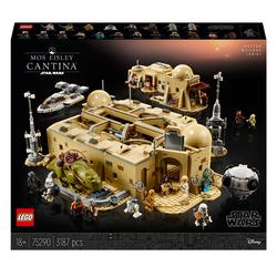 75290 - LEGO® Star Wars - Cantina™ de Mos Eisley