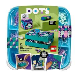 41925 - LEGO® DOTS - Les Boîtes à secrets
