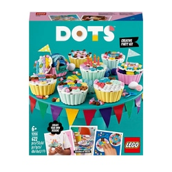 41926 - LEGO® DOTS - Kit créatif de fête