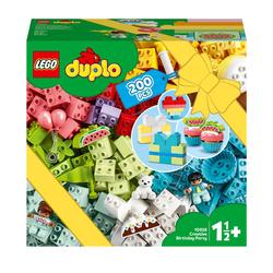 10958 - LEGO® DUPLO - Une fête d'anniversaire créative