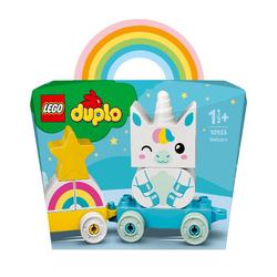 10953 - LEGO® DUPLO - La licorne