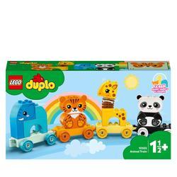10955 - LEGO® DUPLO - Le train des animaux