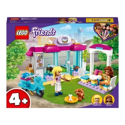 41440 - LEGO® Friends - La boulangerie de Heartlake City