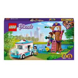 41445 - LEGO® Friends - L'ambulance de la clinique vétérinaire