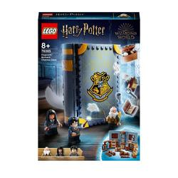 76385 - LEGO® Harry Potter - Poudlard Le cours de sortilèges