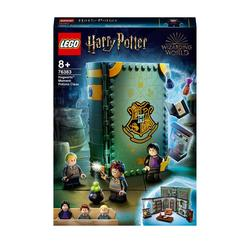 76383 - LEGO® Harry Potter - Poudlard Le cours de potions