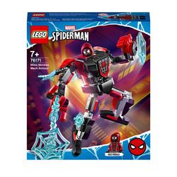 76171 - LEGO® Marvel Super Heroes - L'armure robot de Miles Morales