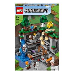 21169 - LEGO® Minecraft™ - La première aventure