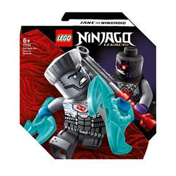 71731 - LEGO® Ninjago - Set de bataille épique - Zane contre Nindroïde