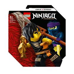 71733 - LEGO® Ninjago - Set de bataille épique - Cole contre le guerrier fantôme