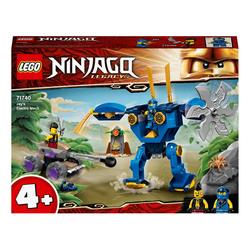 71740 - LEGO® Ninjago - L'électrorobot de Jay