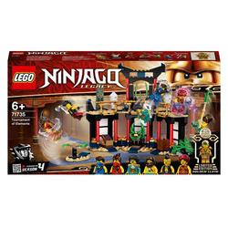 71735 - LEGO® Ninjago - Le tournoi des éléments