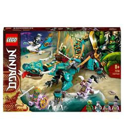 71746 - LEGO® Ninjago - Le dragon de la jungle