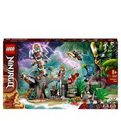 71747 - LEGO® Ninjago - Le village des Gardiens