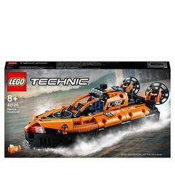 42120 - LEGO® Technic - L'Aéroglisseur de sauvetage