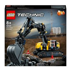 42121 - LEGO® Technic - La Pelleteuse
