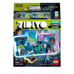 43104 - LEGO® VIDIYO™ - Alien DJ BeatBox