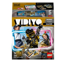 43107 - LEGO® VIDIYO™ - HipHop Robot BeatBox