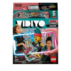 43103 - LEGO® VIDIYO™ - Punk Pirate BeatBox