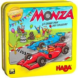 Monza édition 20ème anniversaire