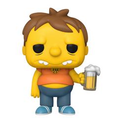 Figurine Funko Pop Simpson - Barney Gumble
