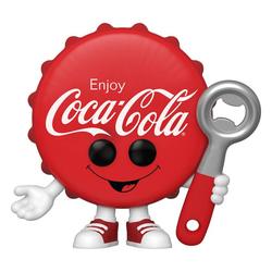 Funko POP Bottle Head Coca Cola