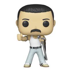 Figurine Funko POP Queen Freddie Mercury