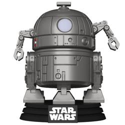 Figurine R2-D2 Star Wars Concept Series - Funko Pop