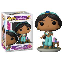 Figurine Jasmine - Disney Princesses - Funko Pop n°1013