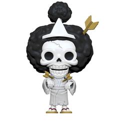 Figurine Funko POP Brook One Piece