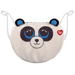 Masque de déguisement Ty Bamboo le panda