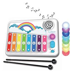 Xylophone électronique lumineux