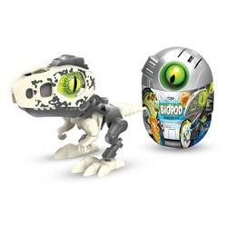 Mini Robot Dinosaure à construire - YCOO - BIOPOD - capsule aléatoire