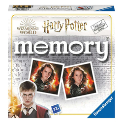 Grand Memory Harry Potter