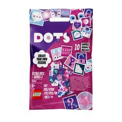 41921 - LEGO® DOTS - Tuiles de décoration