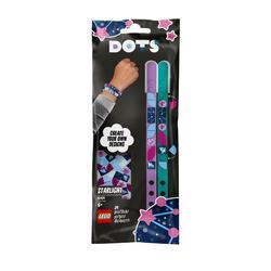 41934 - LEGO® DOTS - Les bracelets lumière étoilée