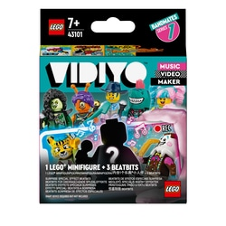 43101 - LEGO® VIDIYO™ - Bandmates