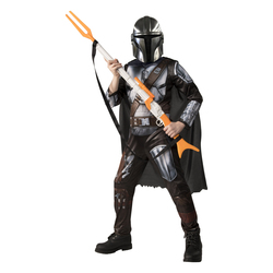 Déguisement Star Wars The Mandalorian - 10/12 ans