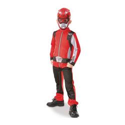 Déguisement Power Rangers rouge - taille L