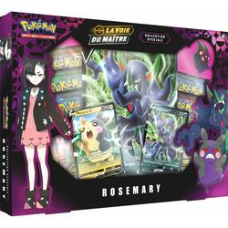Coffret Pokémon La voie du maître - Rosemary